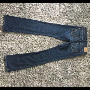 Hollister Jeans - Hollister jeans